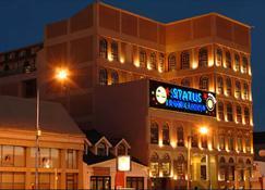 Status Hotel Casino - Río Grande - Edificio