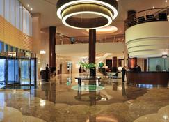 Mövenpick Hotel Al Khobar - Al Khobar - Lobby