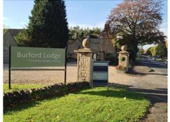Burford Lodge - Burford - Buiten zicht