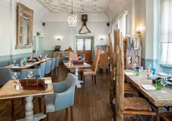 Elephant Hotel - Reading - Restaurante