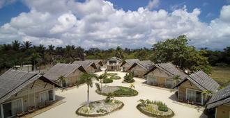 Blue Palawan Beach Club - Puerto Princesa - Θέα στην ύπαιθρο