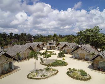 Blue Palawan Beach Club - Puerto Princesa - Outdoor view