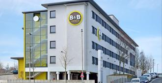 B&B Hotel Koblenz - Coblenza - Edificio