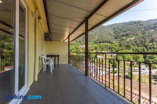 Adelaide Hotel - Geres - Balcony
