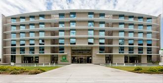 Holiday Inn Santiago - Airport Terminal - ซานติอาโก