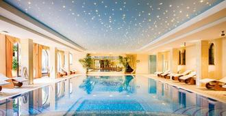 Ville Montefiori - Gardone Riviera - Pool
