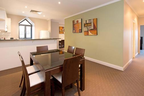 Mantra On Frome - Adelaide - Dining room