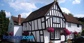 Park Cottage - Warwick - Edificio
