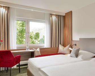 Dorint Parkhotel Siegen - Siegen - Ložnice