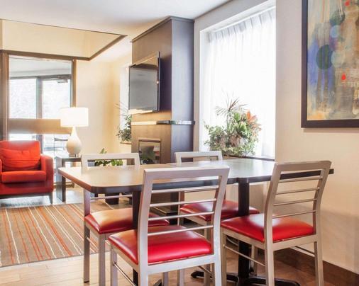 Comfort Inn Parry Sound - Parry Sound - Dining room
