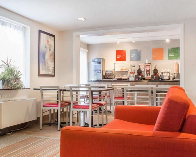Comfort Inn Parry Sound - Parry Sound - Restaurant