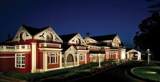 Welcomheritage Ferrnhills Royale Palace - Ooty - Building