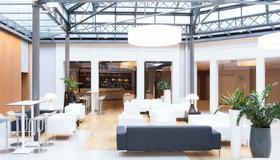 Novotel Toulouse Centre Wilson - Toulouse - Building
