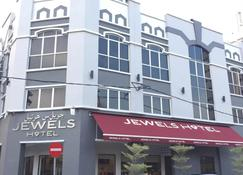 Jewels Hotel - Kota Bharu - Building