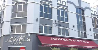 Jewels Hotel - Kota Bharu - Edificio