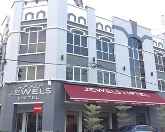 Jewels Hotel - Kota Bharu - Rakennus