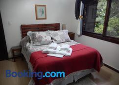 Nanda's House Pousada - São Francisco de Paula - Habitación