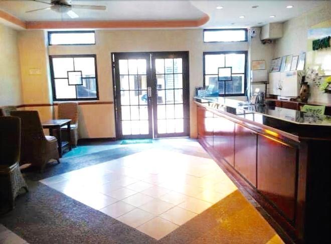 Park Hill Hotel - Lapu-Lapu City - Κουζίνα