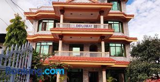 Hotel Diplomat - Pokhara