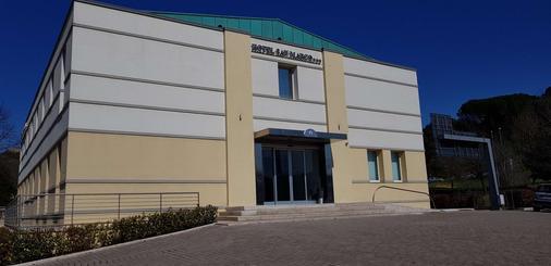 Best Western Hotel San Marco - Σιένα - Κτίριο