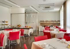 Best Western Hotel San Marco - Siena - Ravintola