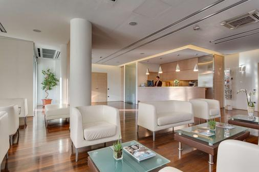 Best Western Hotel San Marco - Σιένα - Σαλόνι ξενοδοχείου