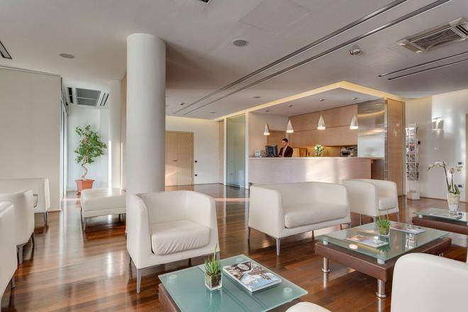Best Western Hotel San Marco - Siena - Aula