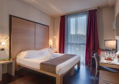 Best Western Hotel San Marco - Σιένα - Κρεβατοκάμαρα