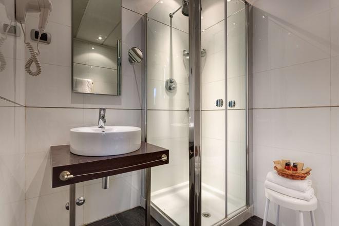 Best Western Hotel San Marco - Siena - Kylpyhuone