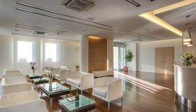 Best Western Hotel San Marco - Siena - Lounge