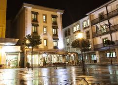 Hotel Los Lagos Nature - Cangas de Onís - Rakennus