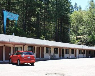 Mother Lode Motel - Placerville - Gebäude