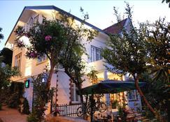Serguzest Otel - Şekerpinar - Edificio