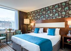Mercure Antwerp City Centre - Anvers - Yatak Odası