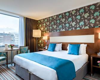 Mercure Antwerp City Centre - Antwerp - Bedroom