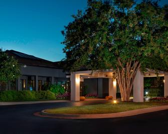 Courtyard by Marriott Nashville Brentwood - Brentwood (Tennessee) - Building