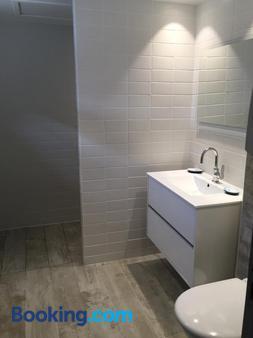 Stella Maris - Hyères - Bathroom