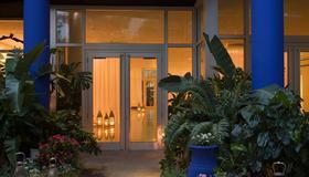 Shore Club South Beach - Miami Beach - Bygning