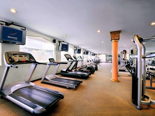 Novotel Solo - Surakarta City - Gym