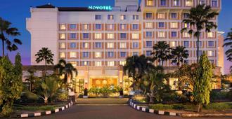 Novotel Solo - Surakarta City