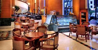 Novotel Solo - Surakarta City - Restaurant