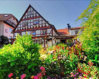 Hotel Zur Post - Balve