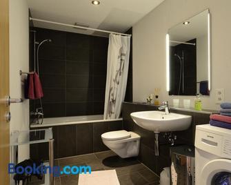 Chez Pio - Murten - Bathroom