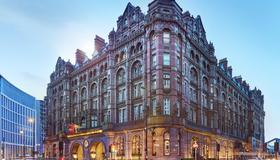 The Midland - Manchester - Manchester - Byggnad