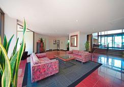 布萊克弗萊首都大廈酒店 - 坎培拉 - 堪培拉 - 大廳