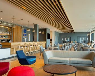 Holiday Inn Express Bridgwater M5, Jct. 24 - Bridgwater - Бар