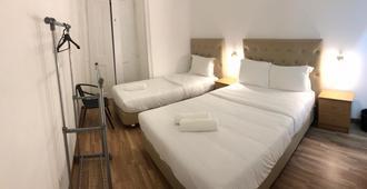 Just Lisbon Hostel & A.L - Lisboa - Habitación