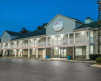 Suburban Extended Stay of Wilmington - Wilmington - Building