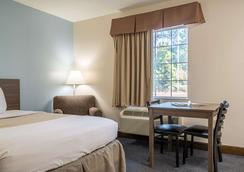 Suburban Extended Stay of Wilmington - Wilmington - Phòng ngủ