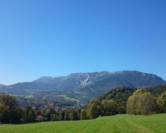 Kaiserhof - Reichenau an der Rax - Buiten zicht